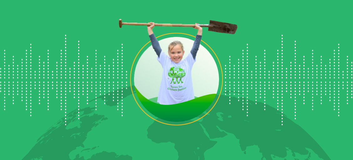 Celebrating Earth Day every day with SurveyMonkey Contribute