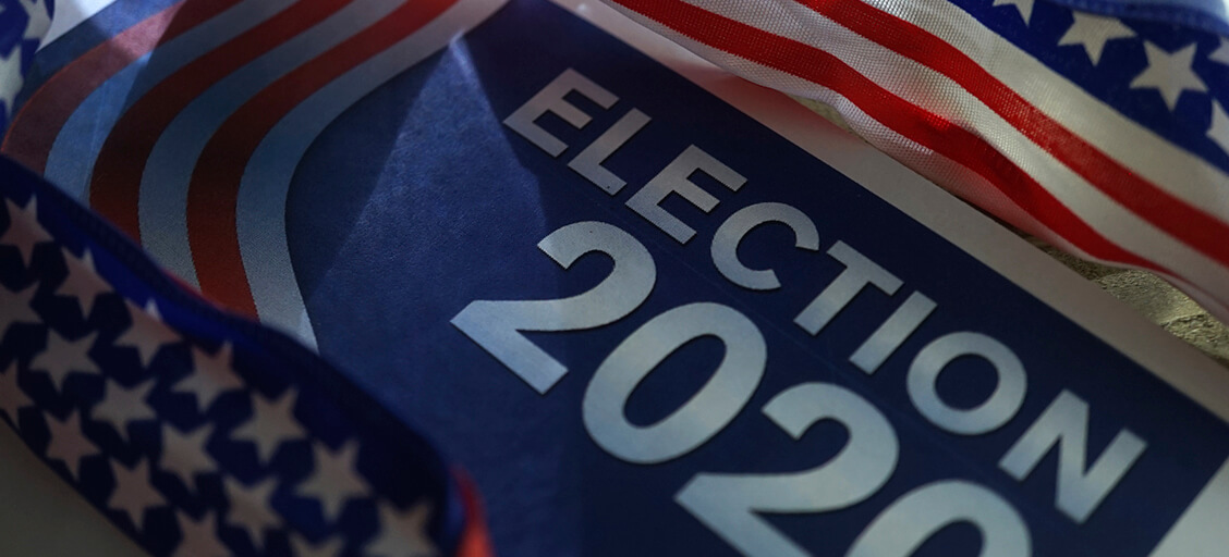 NBC News|SurveyMonkey poll: voting by mail remains divisive