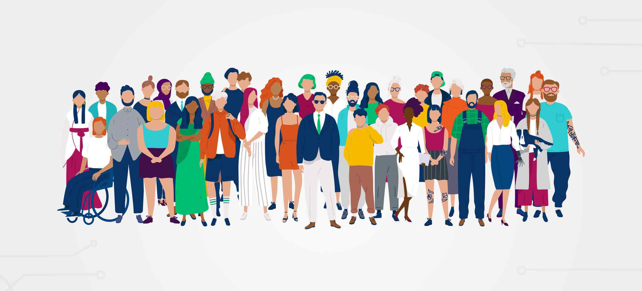 How to cultivate diversity, equity, and inclusion in the workplace