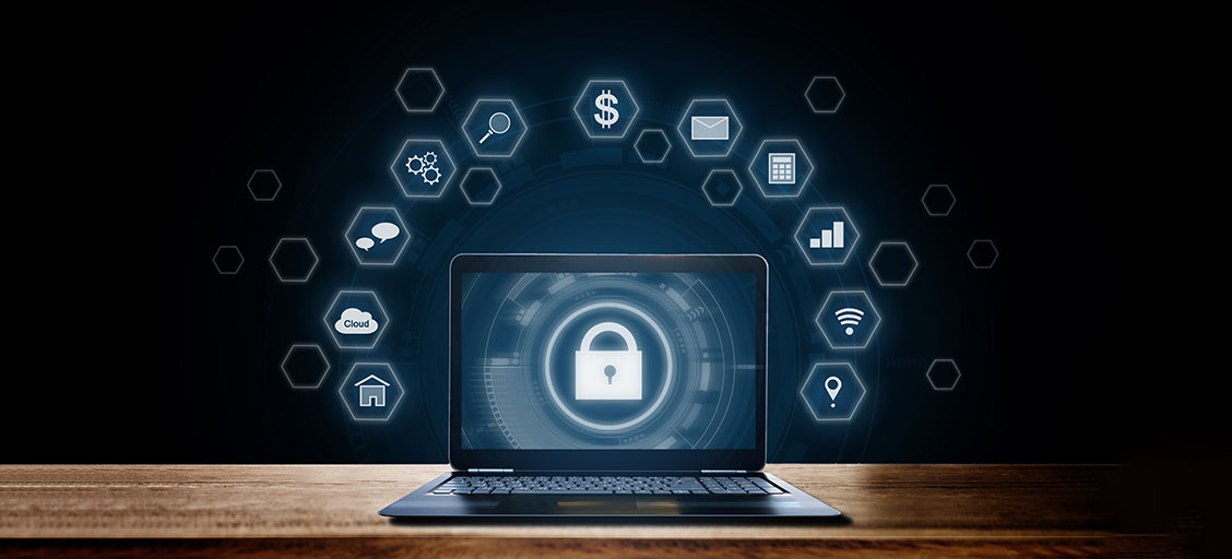 How our new CISO is keeping your data secure