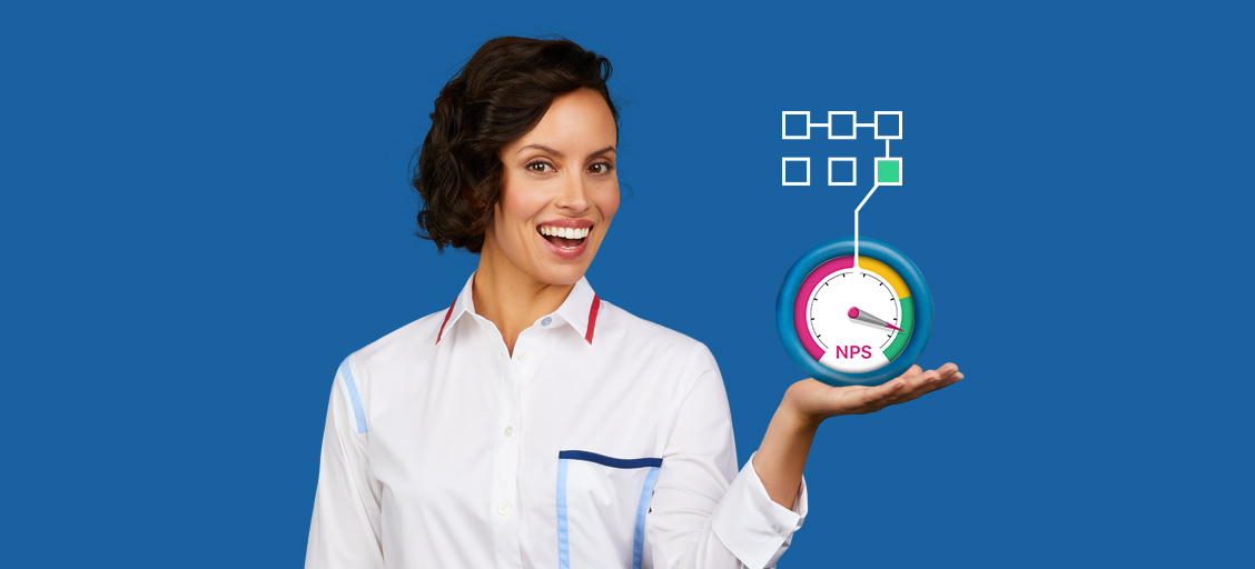 A handy guide on how to improve your Net Promoter Score