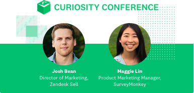How Zendesk puts customers at the center of their marketing to drive growth and build credibility