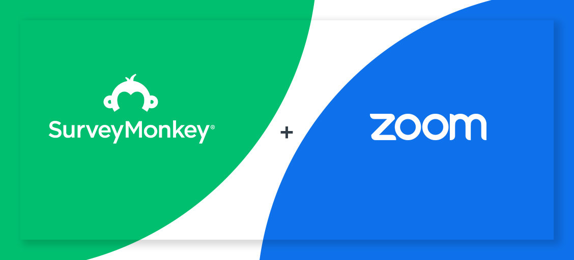Enhance meeting and webinar experiences with the upcoming SurveyMonkey Zoom App