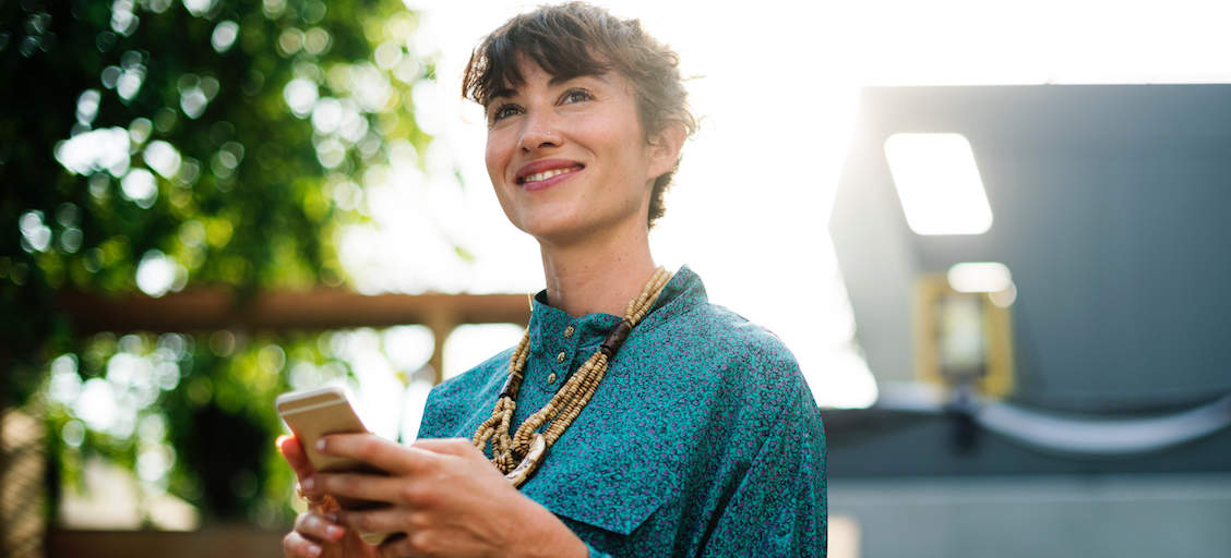 How to keep your survey respondents happy on mobile