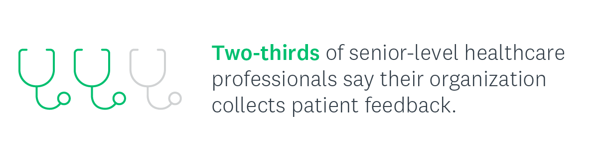 Stat on patient feedback