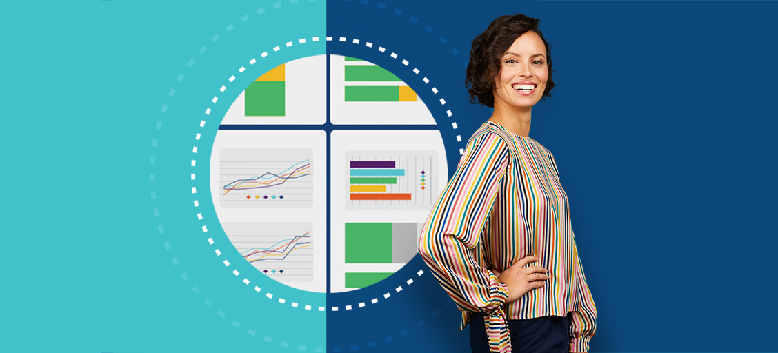 Announcing our Brand Tracker and Industry Tracker solutions for market research