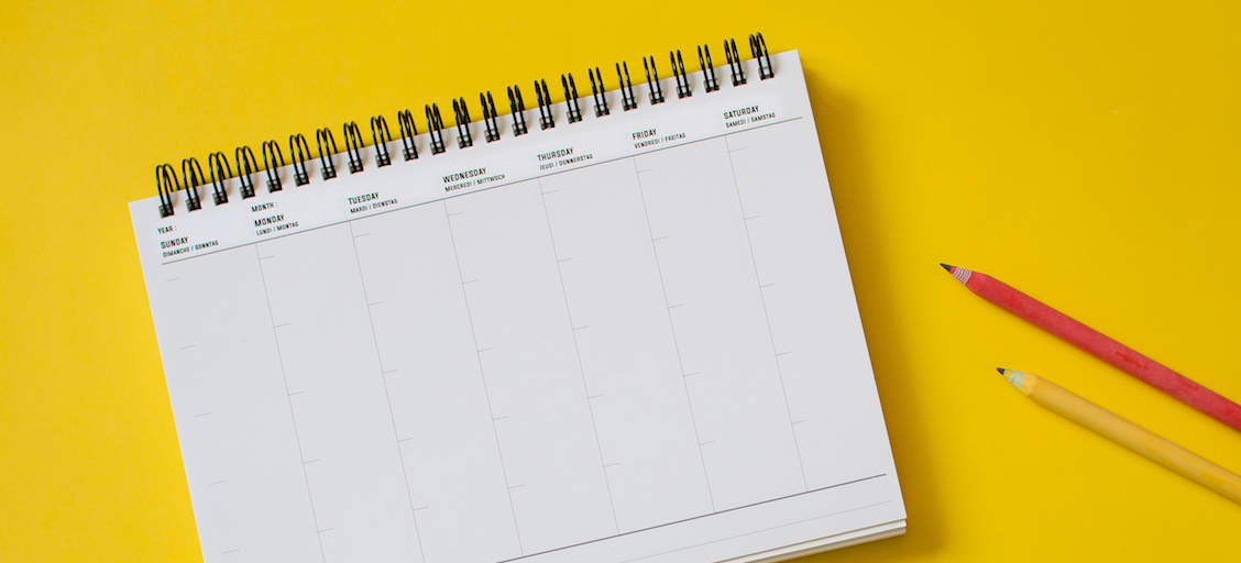What day of the week should you send your survey?