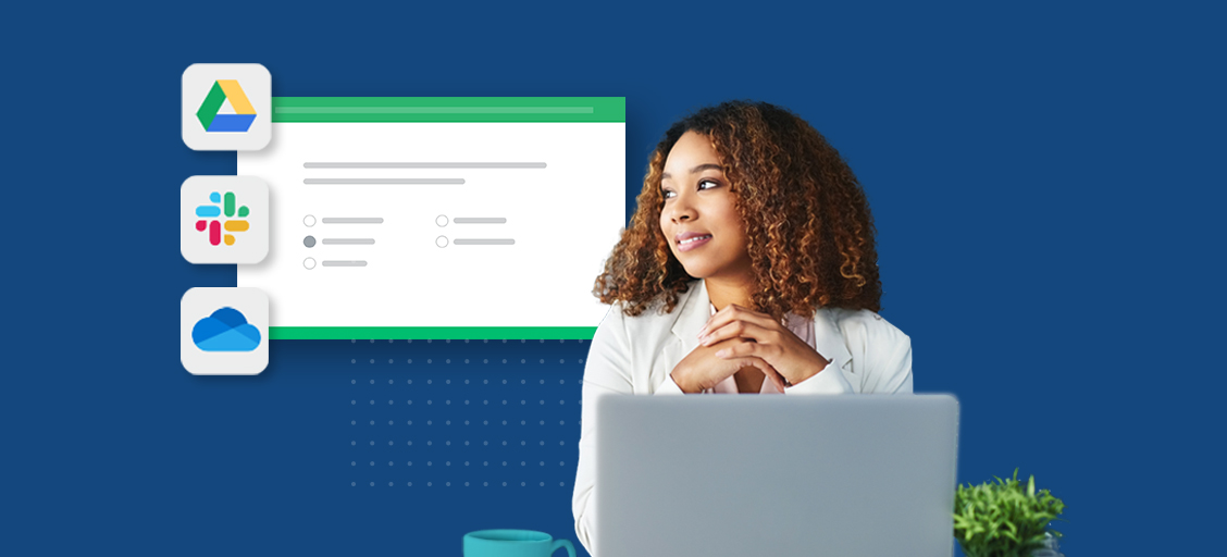 Work together smarter and faster by collaborating in SurveyMonkey