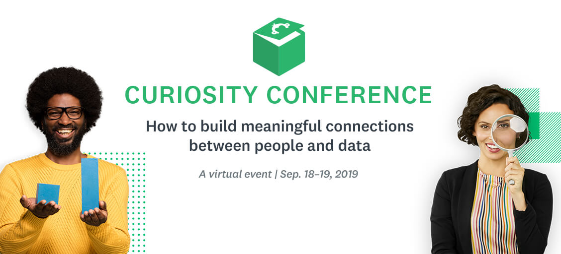 2nd annual Curiosity Conference is headed online this September