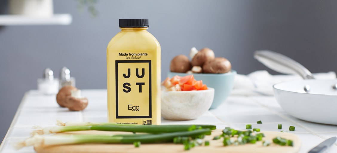 How JUST uses SurveyMonkey Audience to crack the plant-based foods industry