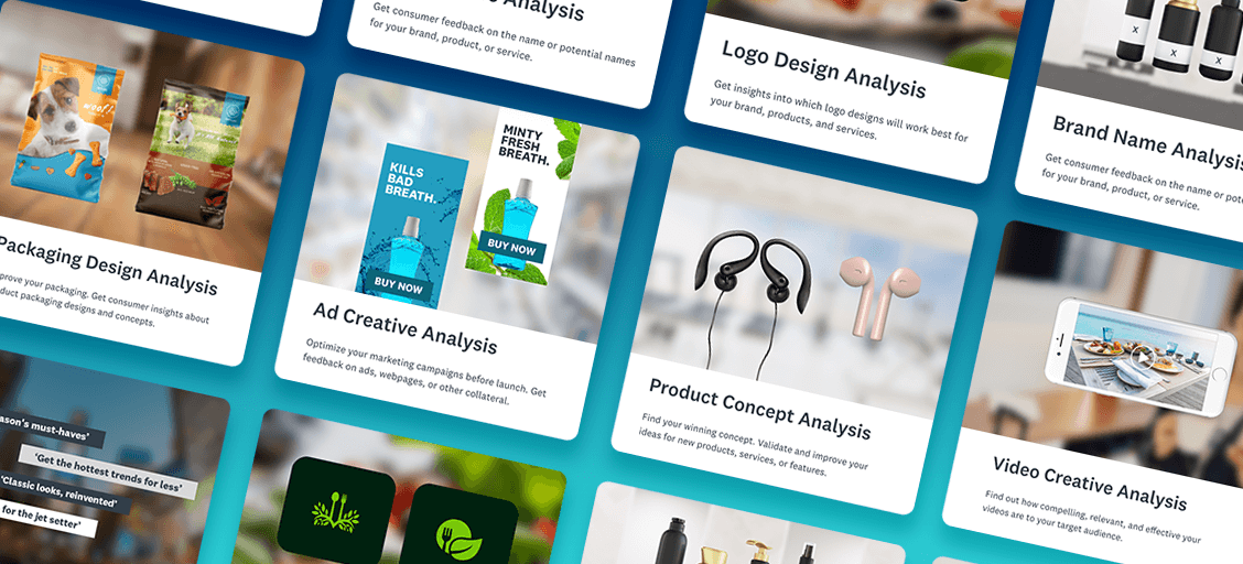 Announcing our new suite of Expert Solutions to help you test product and creative ideas