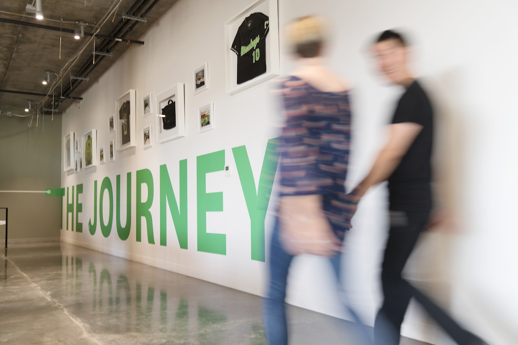 Our journey to reimagine performance reviews at SurveyMonkey