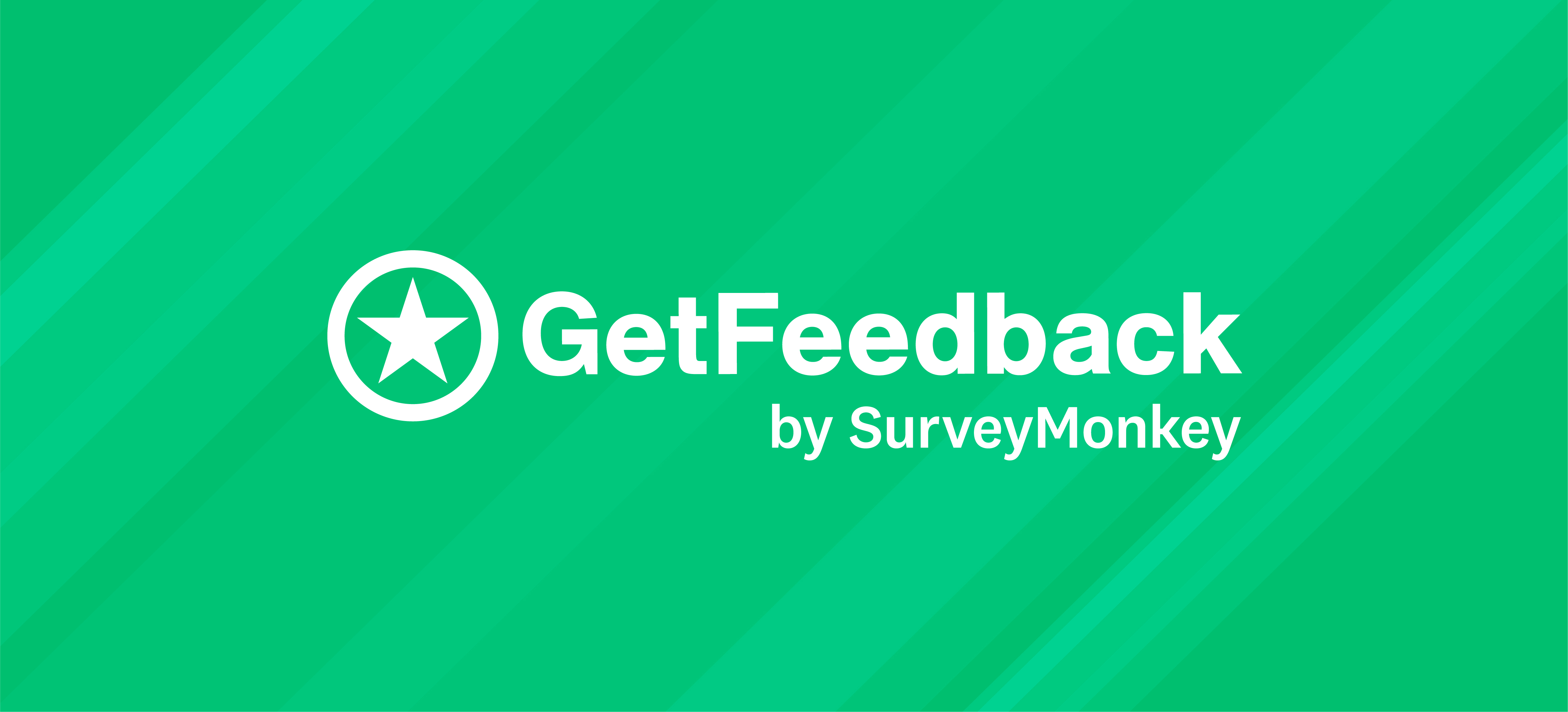 SurveyMonkey welcomes Salesforce® CX leader GetFeedback to the family