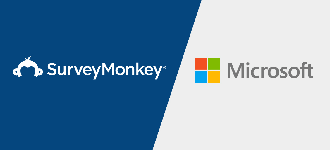SurveyMonkey and Microsoft: Teaming up to deliver insights right into your inbox