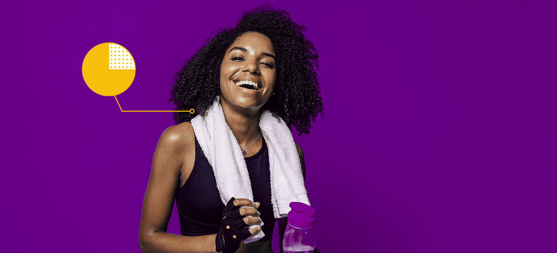 Planet Fitness creates a happy, healthy customer experience using feedback