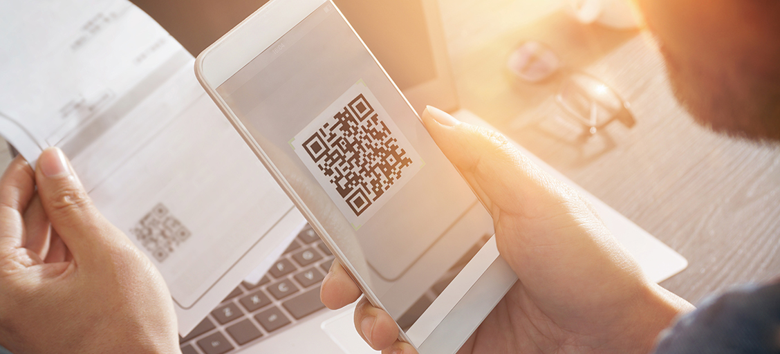 Reach more survey takers with QR codes