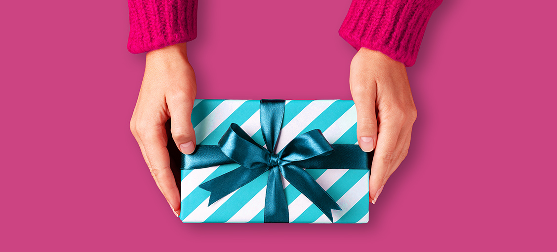 The 10 best gifts to give this holiday season, and other gifting stats