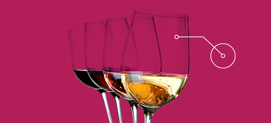Wine study: How often people drink wine and why they enjoy it