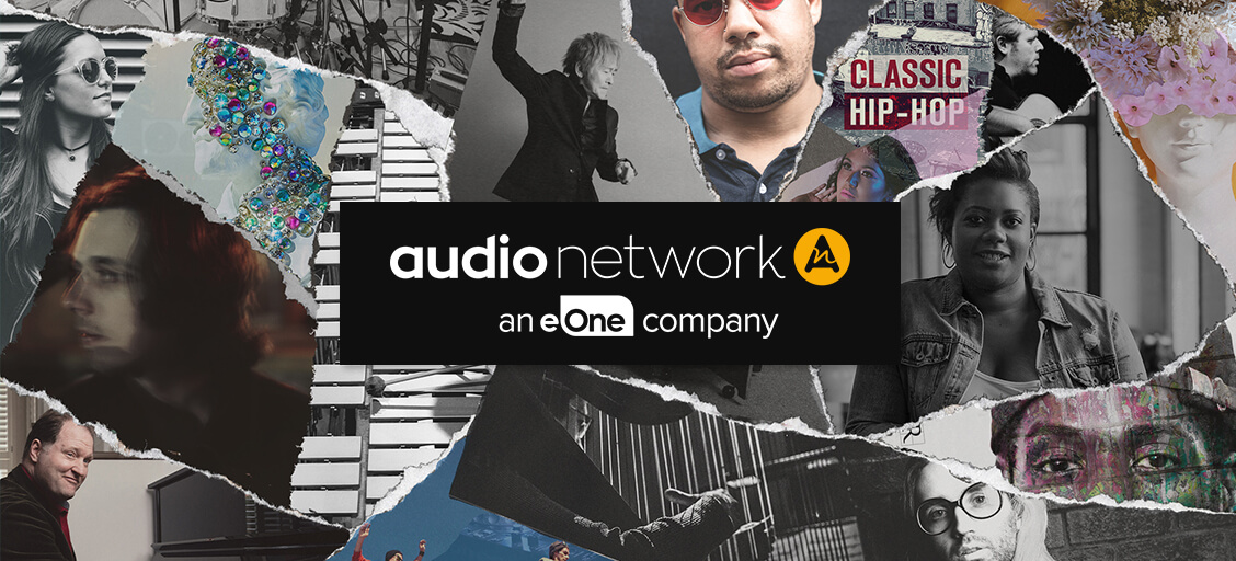 How Audio Network finds the VoC and ties it back to its products
