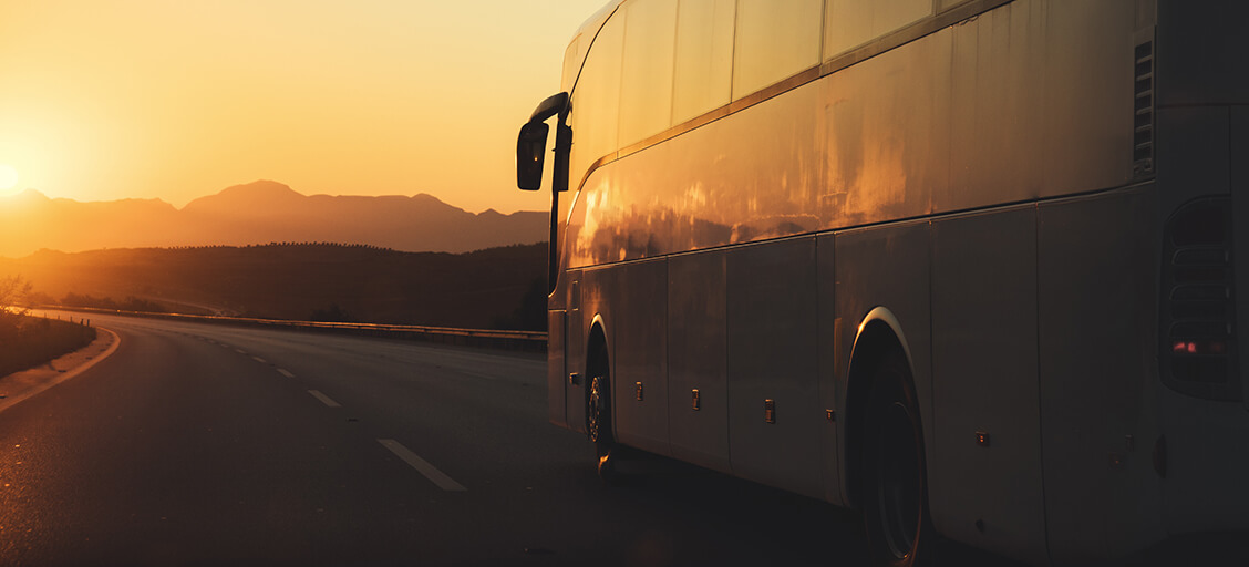 Greyhound uses feedback to improve NPS® and drive business value
