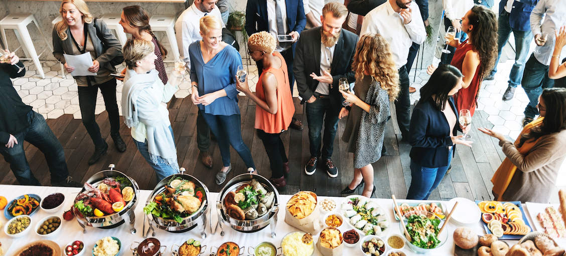 3 easy ways to make your next event a hit