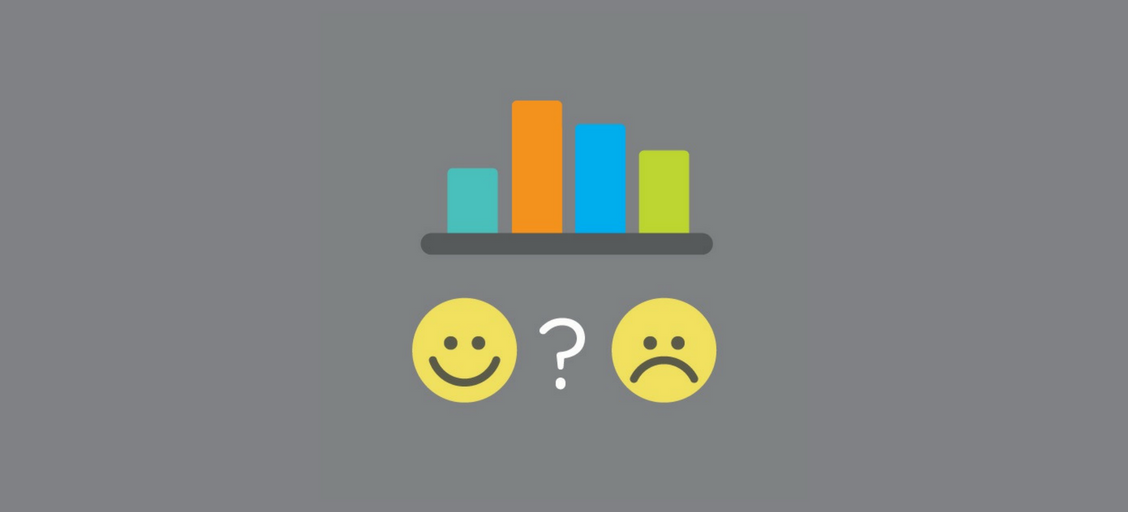 Are your survey results good or bad?