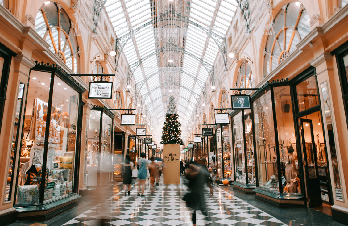 Customer experience—your holiday shopping season superpower