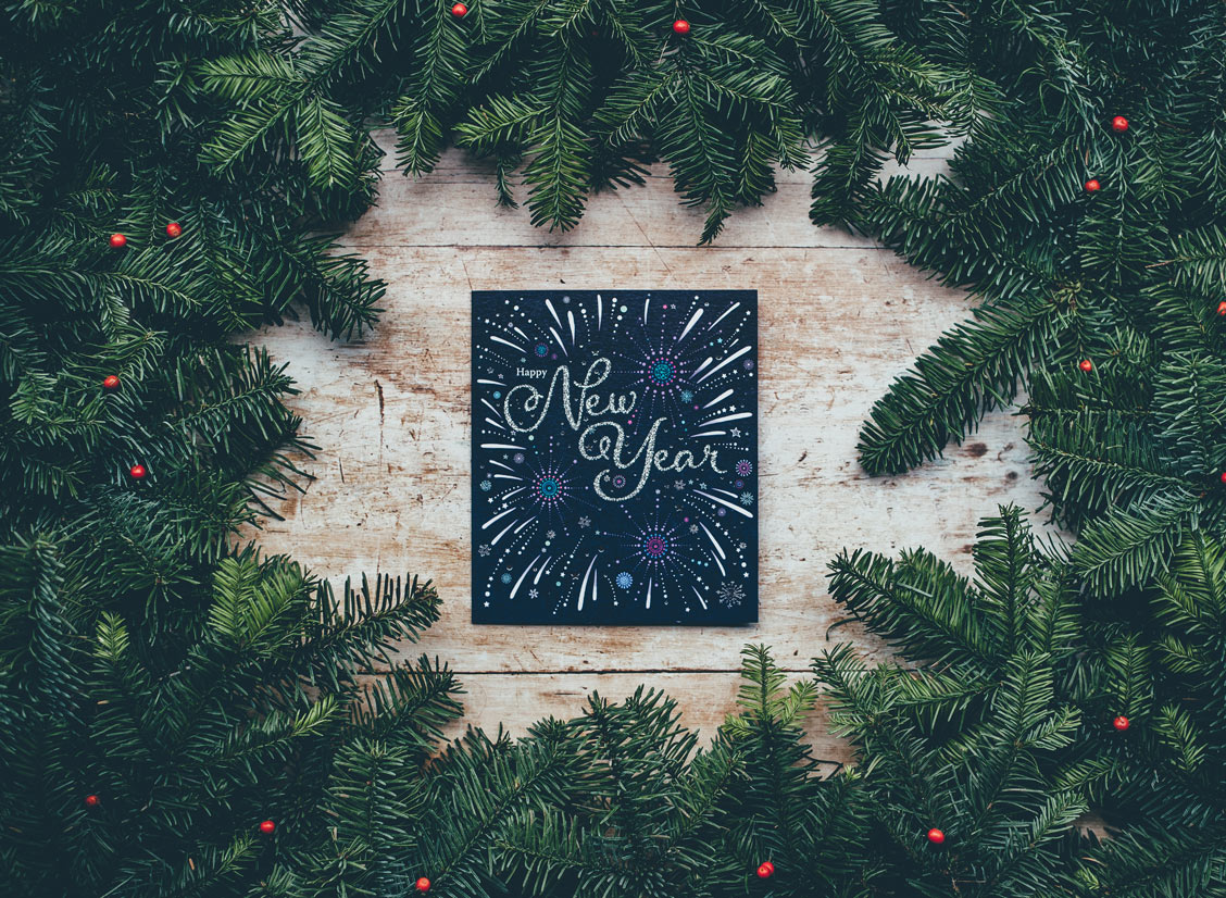 4 New Year's resolutions to make for better customer relations