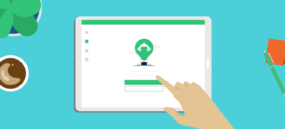 With SurveyMonkey Anywhere, your work doesn't stop when WiFi does