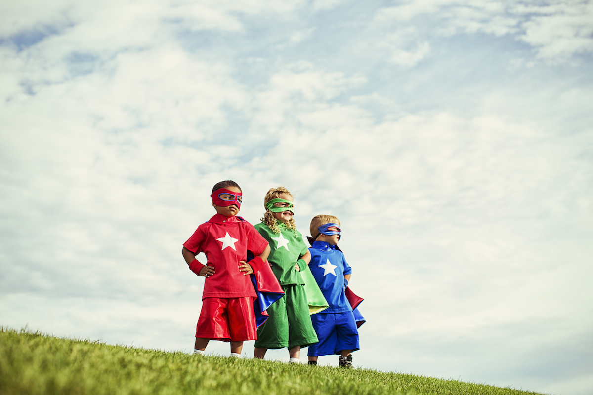 Dare to Ask: Curiosity is Your Superpower