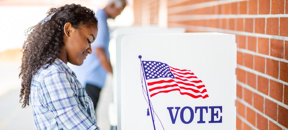 Five poll subgroups for the midterm elections