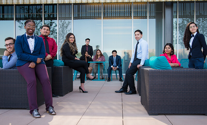 Year Up students find career success